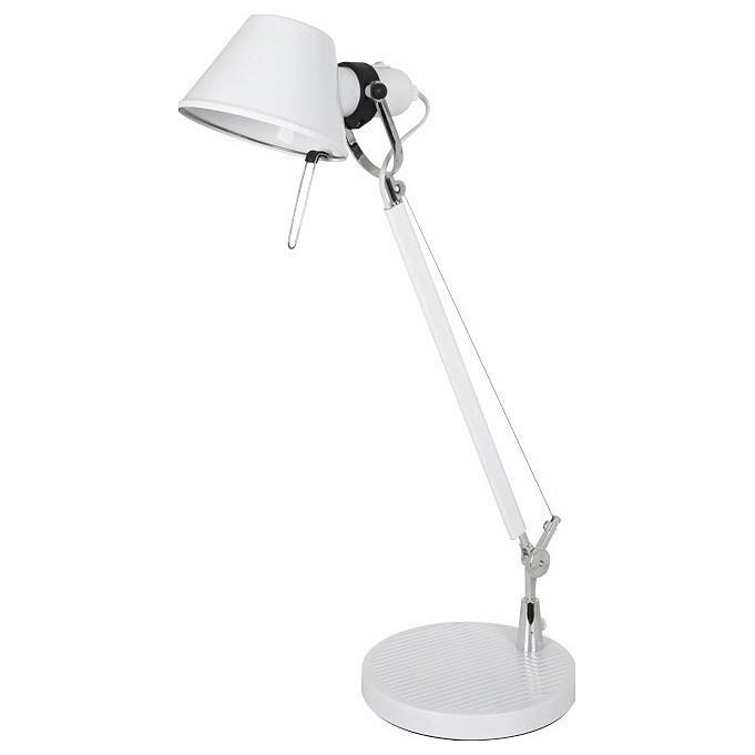 Настольная лампа офисная Marcus 3638/1T купить в интернет